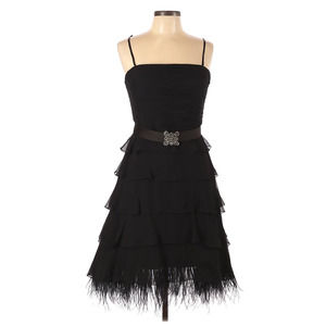 BCBG Formal Dress 10 Evening Cocktail Party Prom